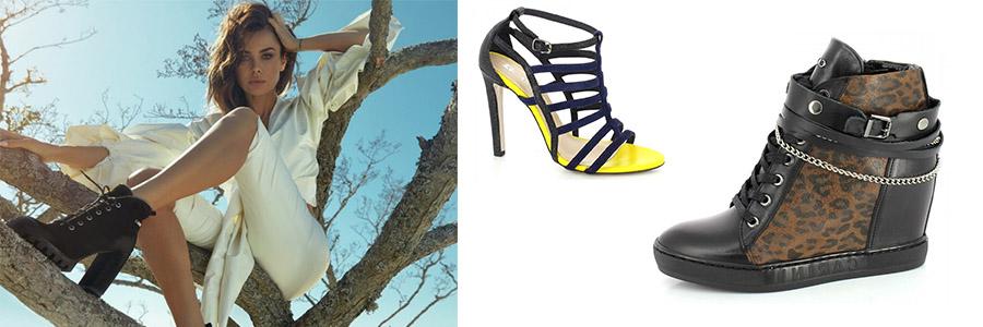 Buty na obcasach – jakie wybrać?